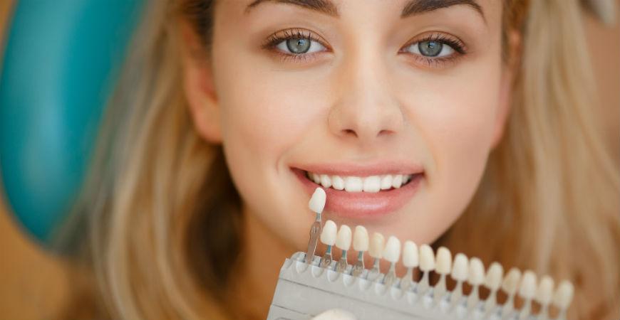 Cosmetic Dentist Waukesha WI