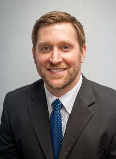 Dr. Richard Salm
