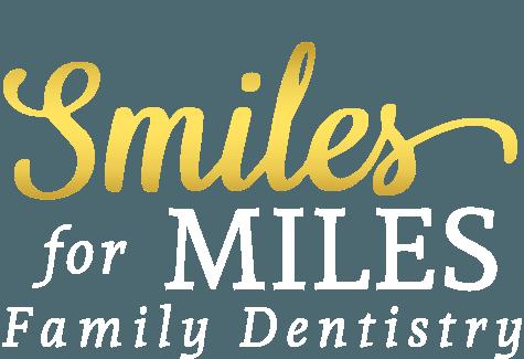 Smiles for Miles Logo