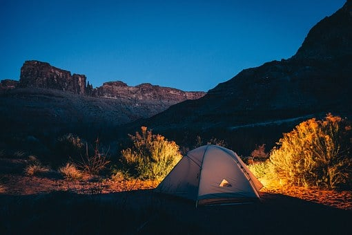 Oral Hygiene Camping Tips